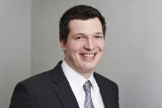 Ivo Siemers : Junior Consultant
