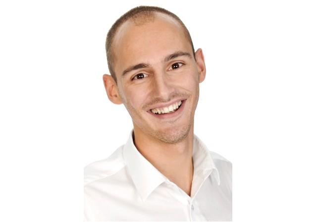 Chris Wilpert : Consultant