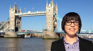 Hannah Smith : Consultant